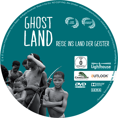 Ghostland-the DVD